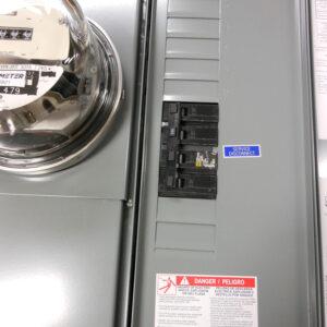 SD-200SA-Panel