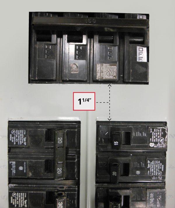 ITE-200A-Panel