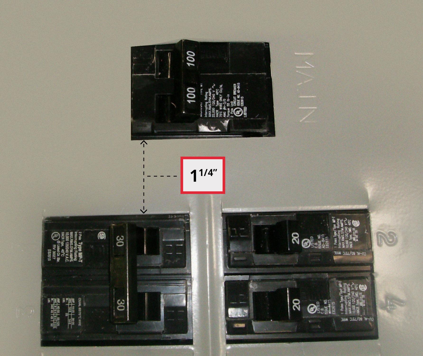 Generator Interlock Kit Siemens And