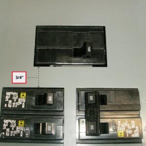SD-100HOM-Panel