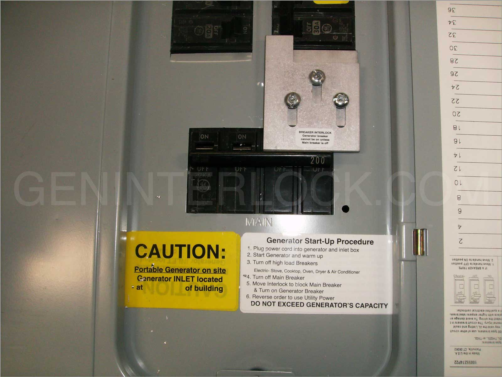 ge200b_i_lg Main Electrical Panel Box on square d circuit panel box, electrical service box, types of retrofit electrical box, main lug panel box wiring, electrical disconnect box, main power supply box, main service panel, main lug only panel, residential electrical switch box, 200 amp disconnect box, electrical fuse box, electrical distribution box, surge protection panel box, breaker box, power distribution box, outdoor panel box, sub panel box, residential panel box, home service panel box, electrical splice box,