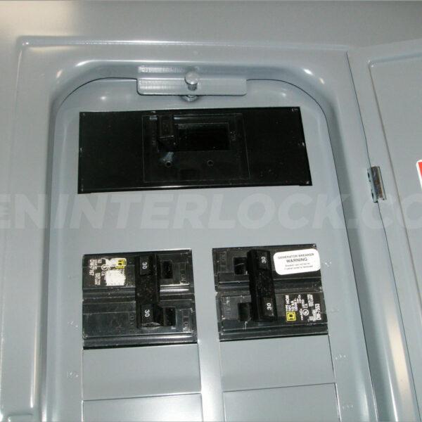 OEM Model Generator Interlock Kit Square D Homeline 150