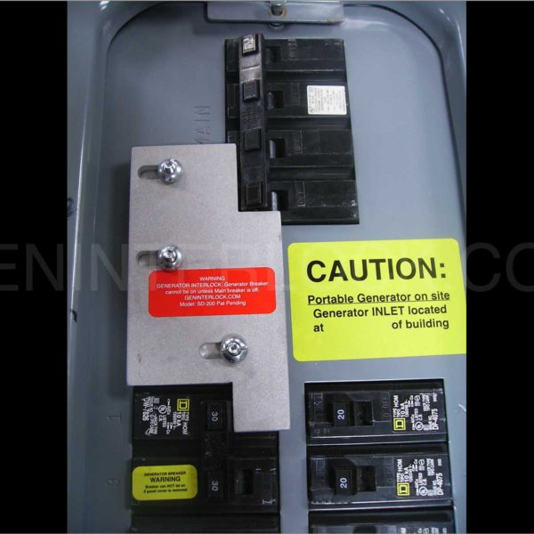 sdh200_i_lg-600x600  Amp Electric Panel on meter only, isn house,