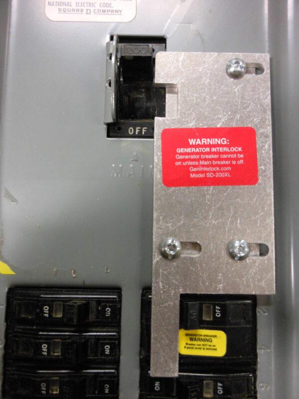 SD-200VL
