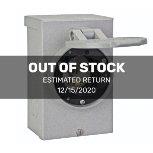 PB50 Out of Stock
