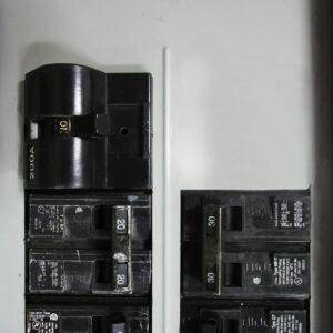 MUR200HL Panel